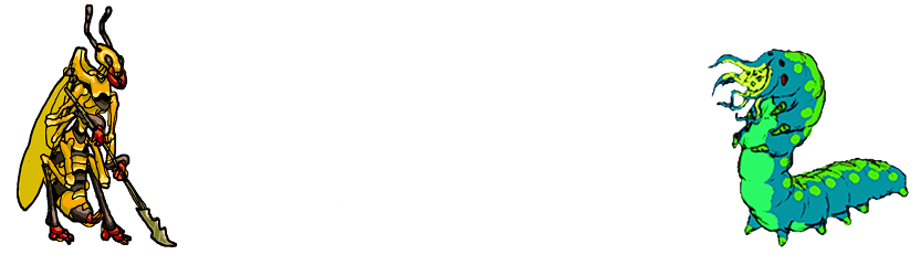 The Great Grub